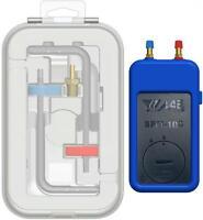 Aab Smart Tools Spm-k1 Static Pressure Meter Kit - Bluetooth Manometer
