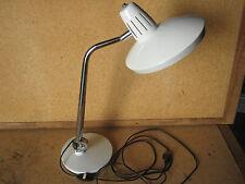 LAMPE VINTAGE FASE DE BUREAU ATELIER DESIGN ANNEES 70