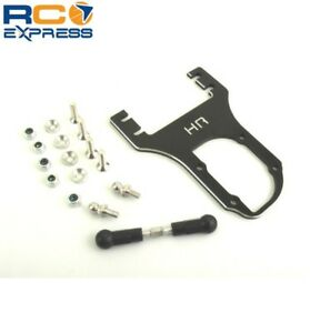 Hot-Racing-HPI-Wheely-King-Aluminum-Steering-Servo-Mount-WK24R01