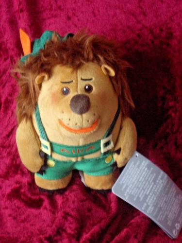 "Official Disney Store 6/"" Jouet Story 3 Mr Pricklepants Soft Plush Toy Hedgehog"