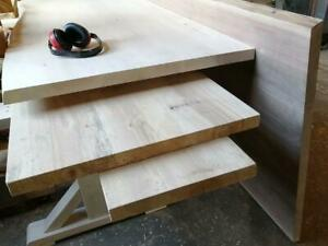 Custom Built Solid Wood Countertops Desk Coffee Table Tops Ontario Preview