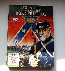 Amerikanischer Bürgerkrieg Filme