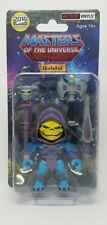 SDCC ELECTRIC SKELETOR MOTU Gold Stamp (Online) The Loyal Subjects