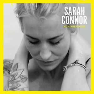 Sarah-Connor-lingua-madre-Deluxe-Edt-2-CD-NUOVO