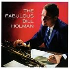 The Fabulous Bill Holman (2 LPS on 1 Cd) Audio CD