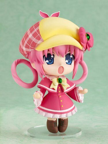 Good Smile Company JAPAN PVC Figure Nendoroid Sherlock Shellingford