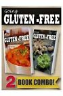 Gluten-Free Indian Recipes and Gluten-Free Raw Food Recipes: 2 Book Combo by Tamara Paul (Paperback / softback, 2014)