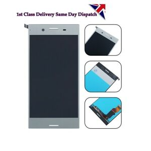 OEM-For-Sony-Xperia-XZ-Premium-G8141-G8142-LCD-Display-Touch-Screen-Silver
