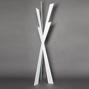 Appendiabiti Da Terra Di Design: Appendino da terra march box bianco ...