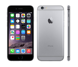 Apple iPhone 6 Space Gray 32GB