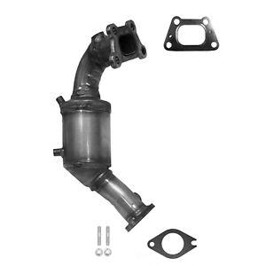 Catalytic-Converter-Direct-Fit-Front-Left-Eastern-Mfg-50580