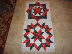 image is loading plastic templates double your pleasure 2 upsized quilt