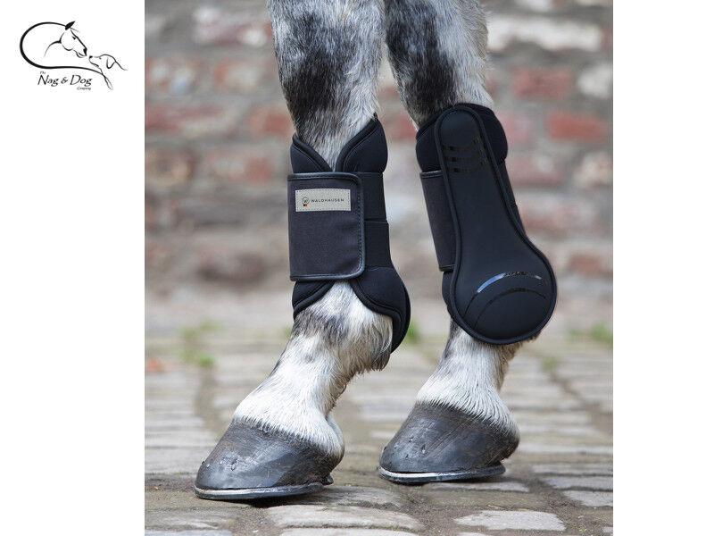 Waldhausen Memory Foam Brushing Boots Tendon Leg Predection Flatwork Support