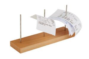 Aimable Bonspieß Donnê Aufspießer Papier Broche 20 X 5,5 X 10,5 Cm Gastlando-afficher Le Titre D'origine