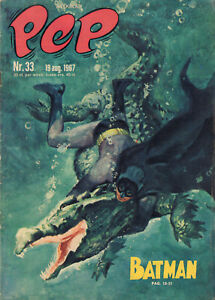 PEP-1967-nr-33-BATMAN-COVER-OUTSIDERS-SANDIE-SHAW-COMICS