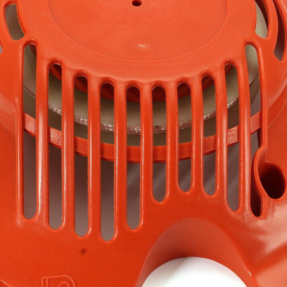 1PC Recoil Starter Fit For Baumr-AG SX62 62cc DMC6200CS 62cc Chainsaw Spare Part