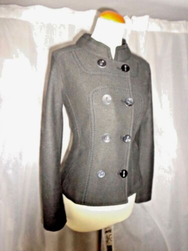 Jacket New 36 Cain Giacca N2 Blouson Marc Gr Brown Wool firmata R88xY7qwF