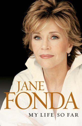 My Life So Far,Jane Fonda- 9780091906108