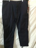Military Outdoor Clothing M.o.c. Navy Bdu Rip Stop Mens Cargo Pants Military