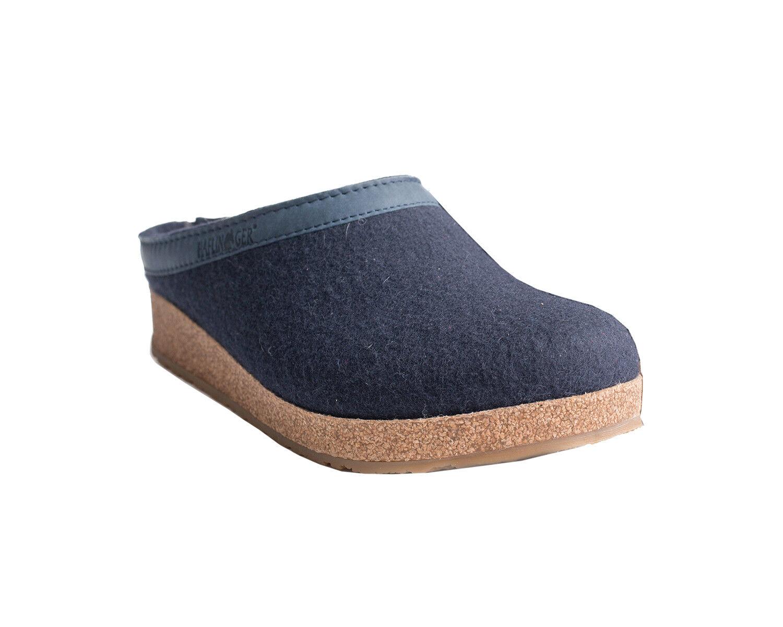 Haflinger Grizzly Torben 713001 Schuhe Damen Herren Hausschuhe Pantoffeln Pantoffeln Pantoffeln Wolle  | Ein Gleichgewicht zwischen Zähigkeit und Härte  c72808