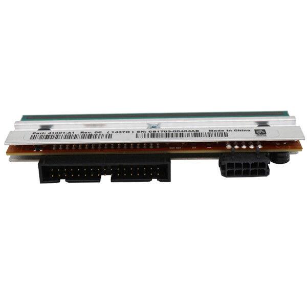 Neuer Druckkopf für den Zebra 110XI3 Thermal Label Printer 203dpi G41001M ECHT