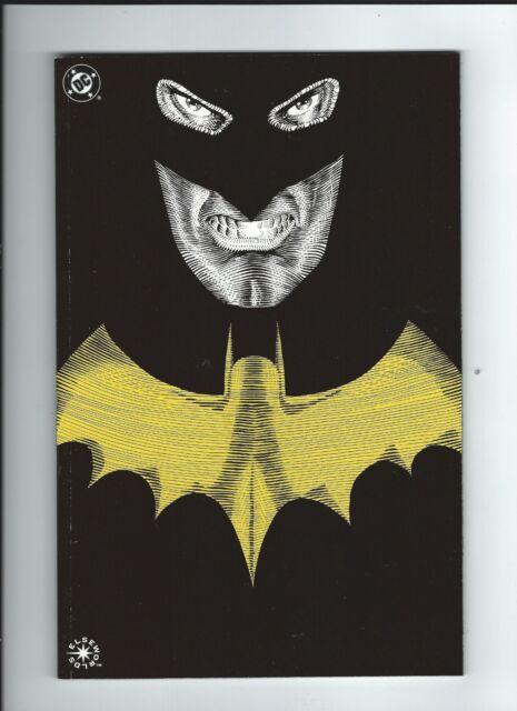 Batman Master of the Future Mint 9.6 Copy 1991