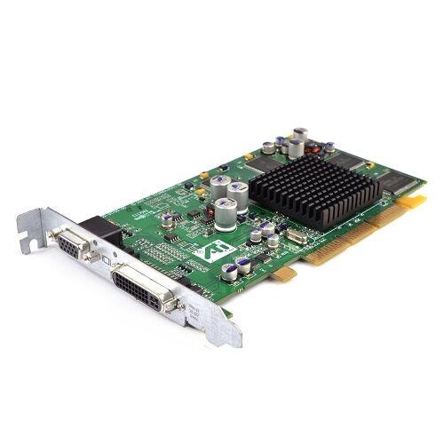 ATI Radeon 7500 32MB DDR VGA/ADC AGP Video Card for Apple Power Mac G4