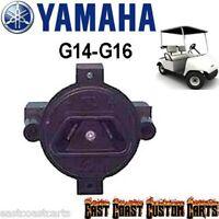 Yamaha G14-g16 Golf Cart Charger Receptacle Jn4-h6181-00