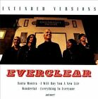 Extended Versions by Everclear (CD, Aug-2011, Sony CMG)
