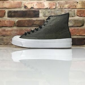 52a421df569771 Converse Womens 7.5 Jack Purcell Woolrich Street Hiker WINTER Boots ...