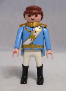 PLAYMOBIL-Prinz-Koenig-General-Oberst-Leutnant-Konsul-Regent-neuwertig-20