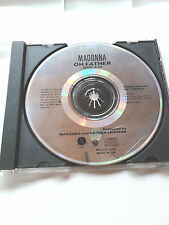 Madonna ~ OH FATHER ~ u.s.promo-only cd single 1989 (like a prayer) dj.radio