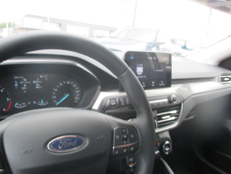 Ford Focus 1,5 EcoBlue Titanium - billede 11