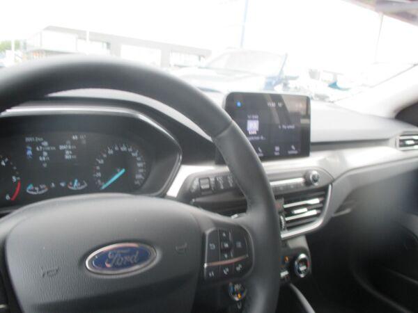 Ford Focus 1,5 EcoBlue Titanium billede 11