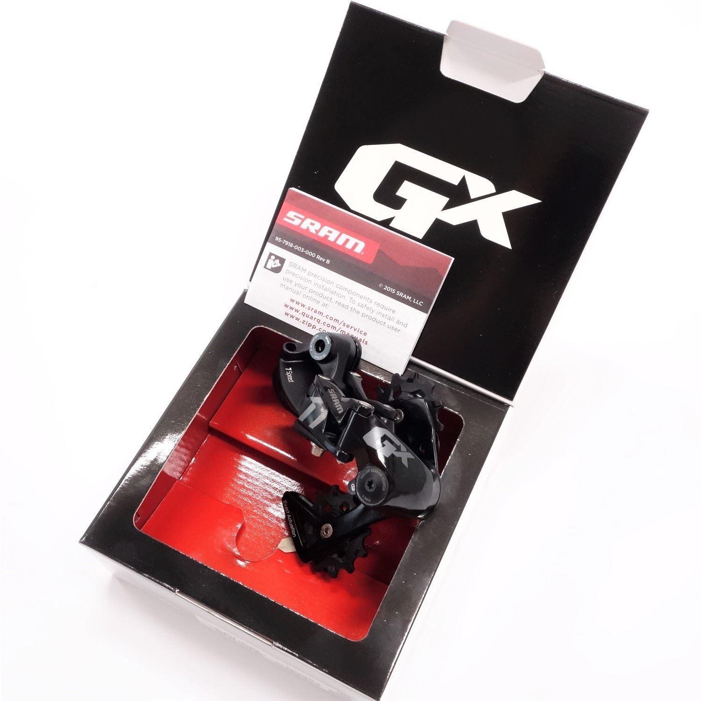 ALL NEW SRAM GX 1xDH Type 3.0 Rear Derailleur MTB BIke 7-Speed Medium Cage