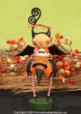 ESC Trading Lori Mitchell - Halloween - Esperilla Witch - 10292
