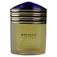 Boucheron Pour Homme MEN EDP Cologne Spray 3.3 oz.-Unboxed NEW