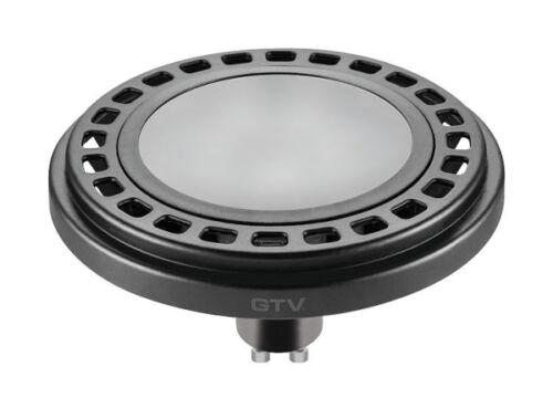 12 W gu10 es111 DEL-Power-Ampoules Réflecteur Projecteur Lampe Lumière Spot