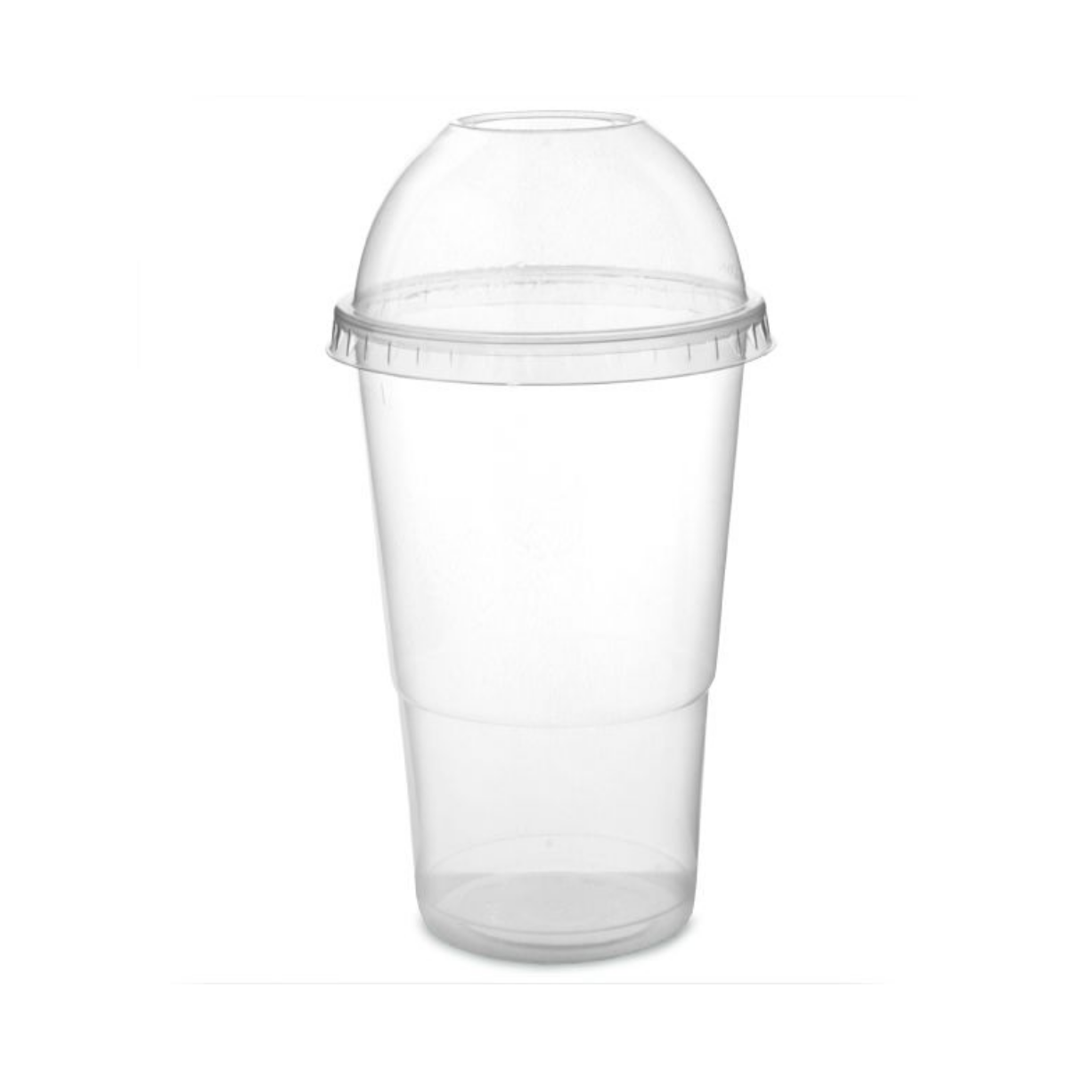 SMOOTHIE DRINKS SLUSHES DISPOSABLE CUPS WITH LIDS