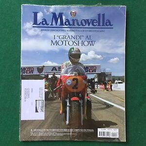 LA-MANOVELLA-n-6-Giugno-2010-ALFA-ROMEO-GIULIETTA-PORSCHE-550-Rivista-Magazine