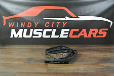 1966-67 Dodge Charger Rear Bumper to Body Tail Panel Filler Panel Seal 2782812