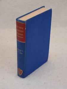 Emanuel Swedenborg THE TRUE CHRISTIAN RELIGION Vol. 1, 1-462   1963