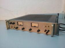 HP 6263B, 20 Volt - 10 Ampere