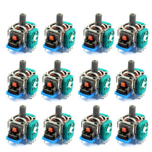 6-12pcs-Analog-Stick-Joystick-Replacement-for-XBox-One-PS4-Controller