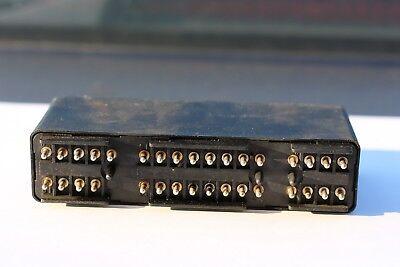 Steuergerät Beleuchtung Lampenkontrollmodul 1265420332 MERCEDES-BENZ