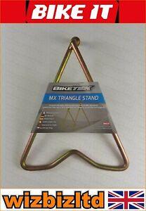 Bike-it-Biketek-Motocross-MX-Triangle-Cote-Support-18-et-19-Roues-PDSMX04