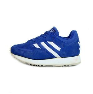 NOS 1994 90s adidas Street Plus vintage toddler children sneakers kicks OG DS