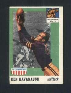 1955-Topps-All-American-50-Ken-Kavanaugh-VGEX-99526