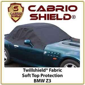Bmw Z3 Car Hood Soft Top Cover Half Cover Protection Ebay