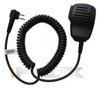 Speaker Mic For Motorola Sp10 Sp21 Sp50 Ep450 Gp68 Gp88 Gp300 Gp308p040 Mag One